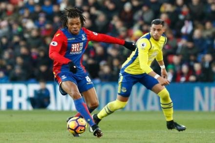 Remy doubtful for Palace trip