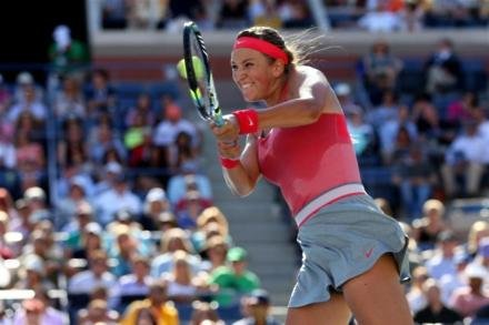 Azarenka out of Australian Open