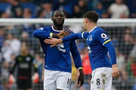 Lukaku plotting Bridge return