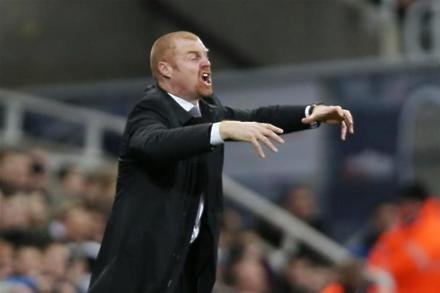 Dyche ready to make changes