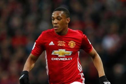 Jose hails Martial display