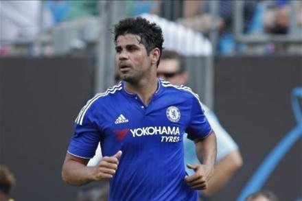 Costa to confirm Blues exit plan