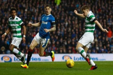 Forrest back for Old Firm showdown