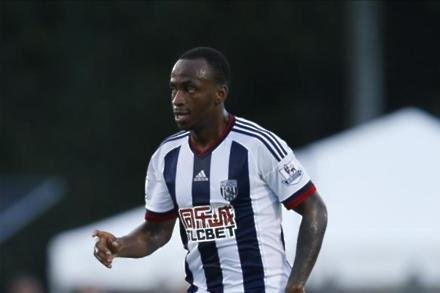 Stoke still keen on Baggies star