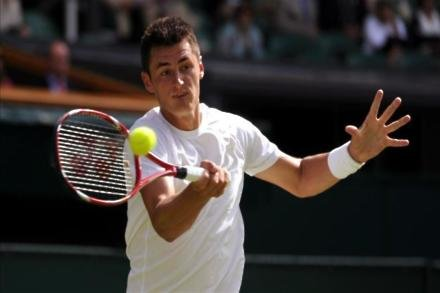 Tomic confirms Rio absence