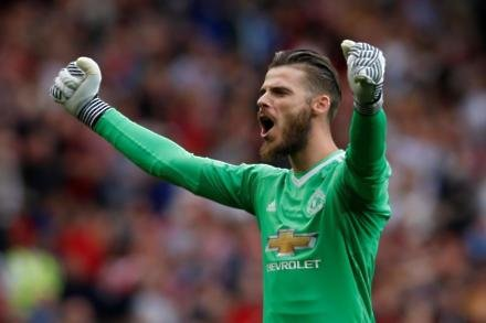 De Gea set for new contract offer