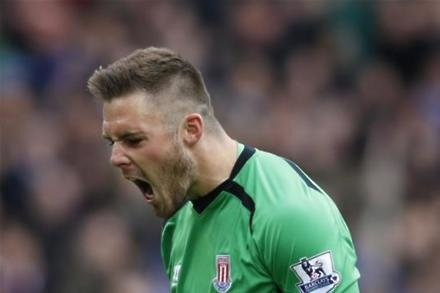 Hughes happy to see Butland return