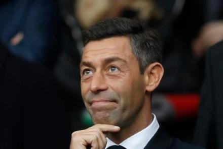 Caixinha confident of strengthening