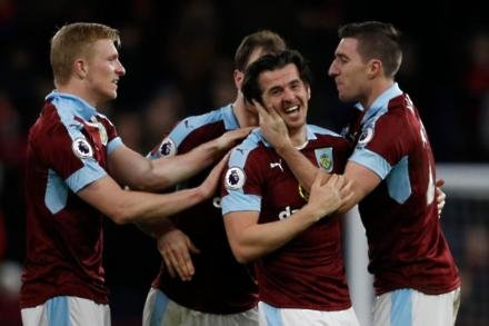 Dyche reacts to 'harsh' Barton ban