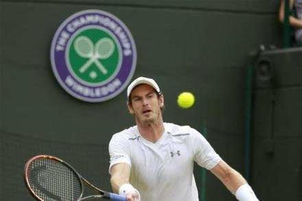 Murray to face Raonic in Queen's final