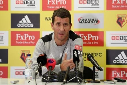 Gracia hails great win