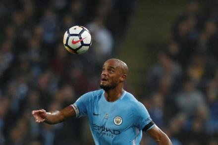 Kompany a doubt for Cherries clash