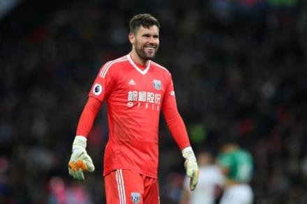 Cutler talks up Albion goalkeepers
