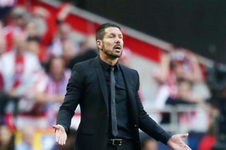Simeone rumours gather pace