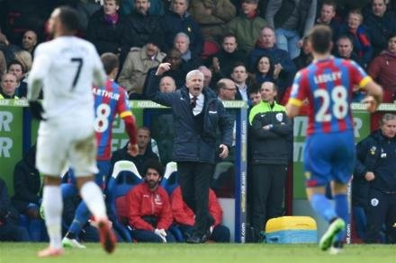 Pardew issues rallying cry
