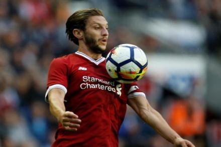 Lallana eyes Reds glory