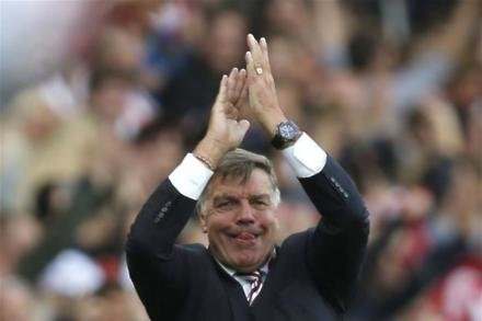 Allardyce delighted by crucial win