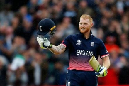 Stokes set to join England in New Zealand