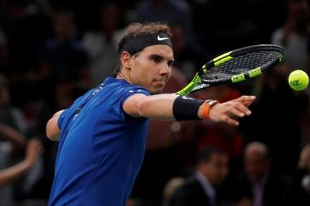 Moya - Nadal will play in London