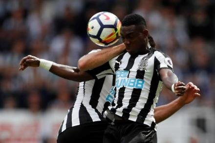 Magpies handed Atsu boost