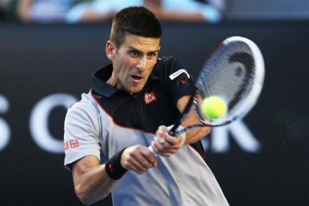 Djokovic vows to bounce back