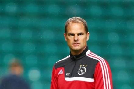 Eagles appoint Dutch boss