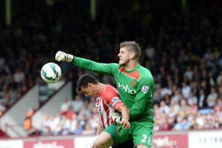 Forster fixes mind on Saints ahead of Euros
