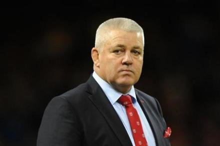 I won't stop Gatland exit - Phillips