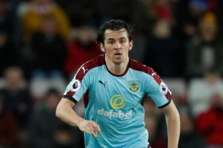 Clarets without banned Barton