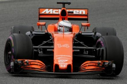 Alonso commitment no concern for McLaren