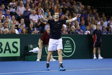 Murray admits to room for improvement