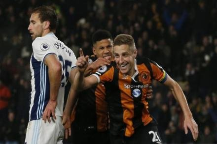 Dawson - massive belief in Hull manager
