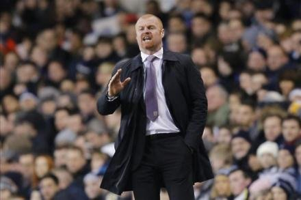 Youngsters will benefit - Dyche