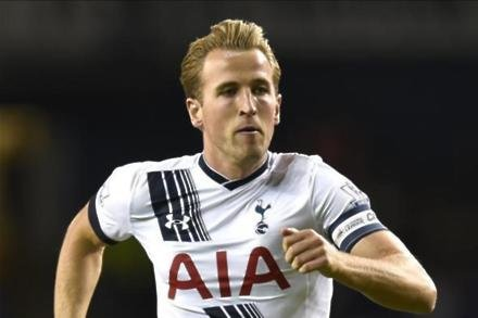 Kane never worried by lack of Spurs goals