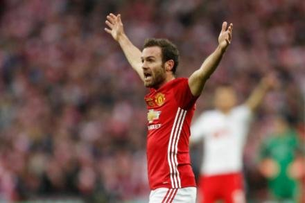 Mata linked with La Liga return