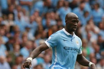 Defender linked with City exit