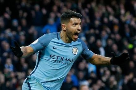 City have Aguero plan