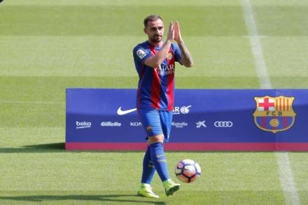 Barca striker on Palace wishlist