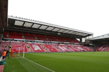 Anfield to stage Four Nations final