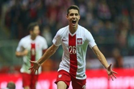 Kapustka to fight for Foxes role