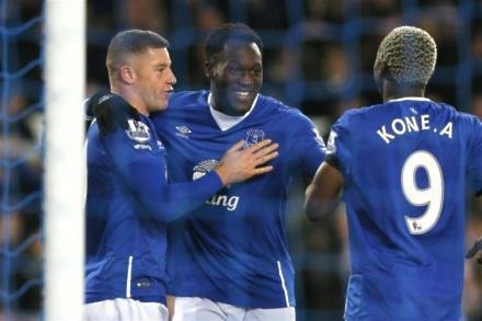 Lukaku opens up on desire to leave Toffees