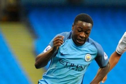 Rangers nearing move for City starlet