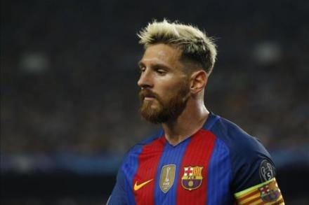 Barca dismiss Messi claims