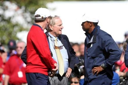 Tiger needs our help - Nicklaus