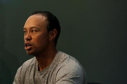Woods to target major prizes again