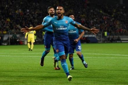Wenger set to be without Walcott