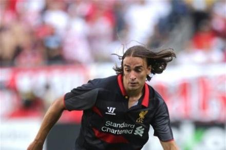 Markovic set for Reds exit