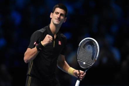 Djokovic excited for return to action