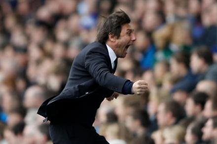 Conte warns his players