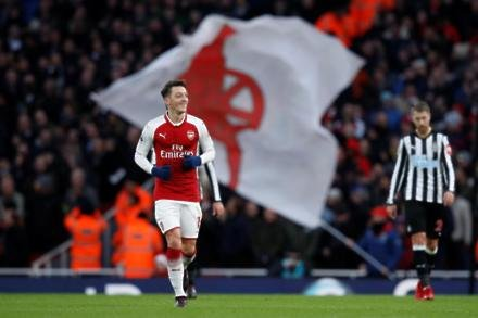 Trio pushing for Arsenal returns